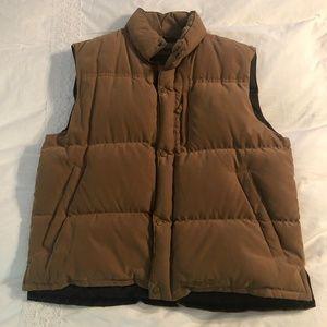 Timberland Weathergear Stratham Down Puffer Vest
